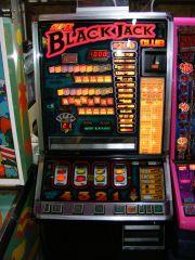 S  Blackjack