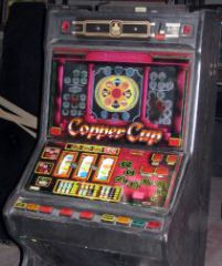Ace coppercup