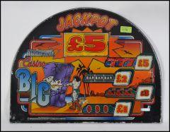 Big 7 Electrocoin Top