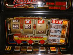 Project Coin   Golden Touch 2 £3