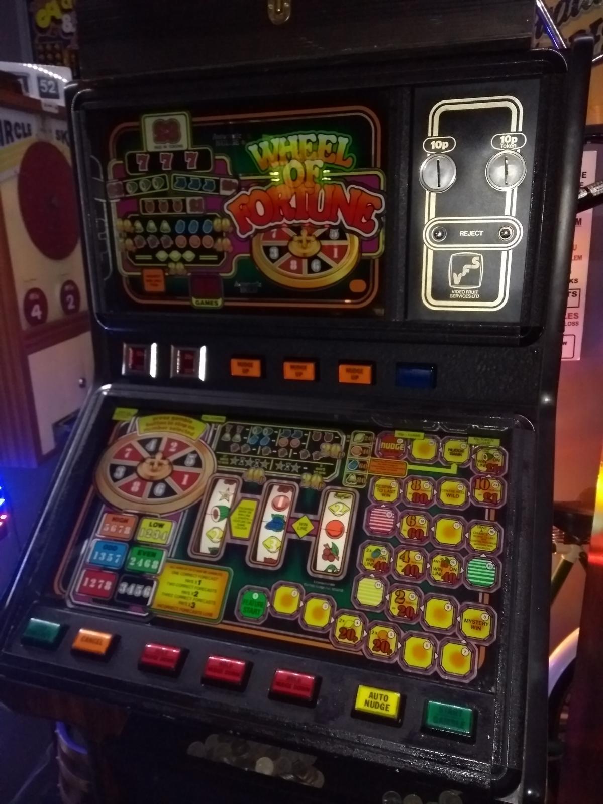 Captain cutthroat slots machines online