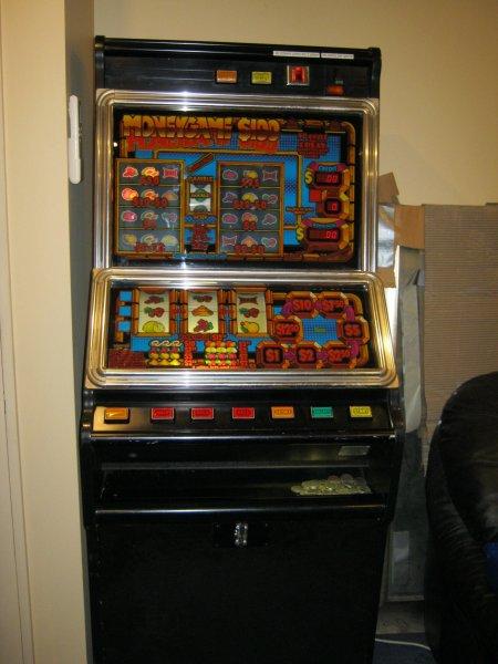 Money Game $100  JPM