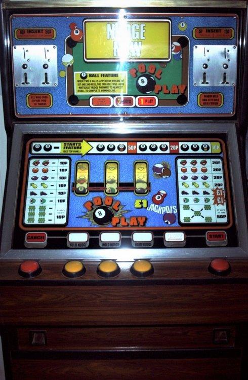 Pool Play  jpm electro.jpg